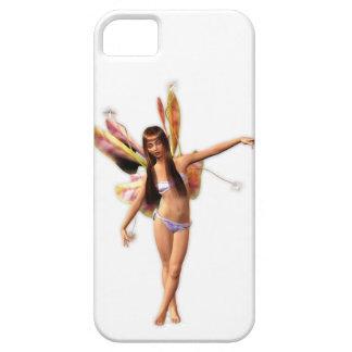 Caso de hadas del iPhone 5 de la aurora iPhone 5 Case-Mate Fundas