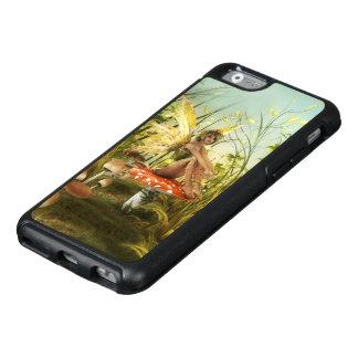Caso de hadas del iPhone 6 de OtterBox del verano Funda Otterbox Para iPhone 6/6s