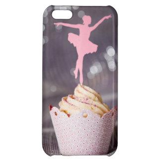 Caso de hadas del iPhone del ciruelo del azúcar
