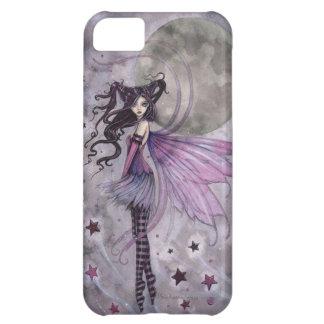 Caso de hadas gótico del iPhone de la fantasía Funda iPhone 5C
