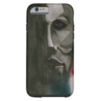 CASO DE HALLOWEEN FUNDA RESISTENTE iPhone 6