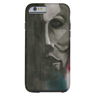 CASO DE HALLOWEEN FUNDA RESISTENTE iPhone 6
