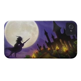 Caso de Halloween iPhone 4 Case-Mate Cárcasas