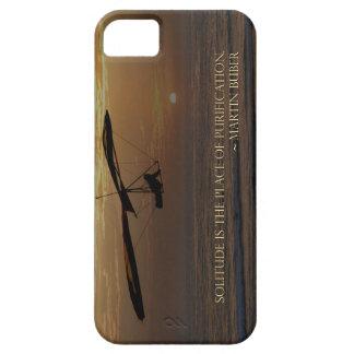 Caso de Hangglider de la soledad iPhone 5 Carcasas