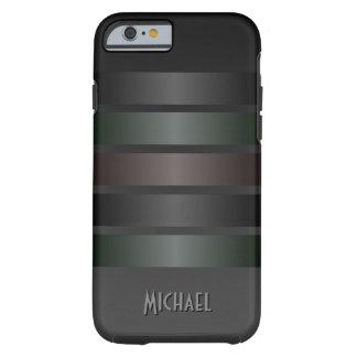 Caso de hombres fresco del iPhone 6 del modelo de Funda Resistente iPhone 6
