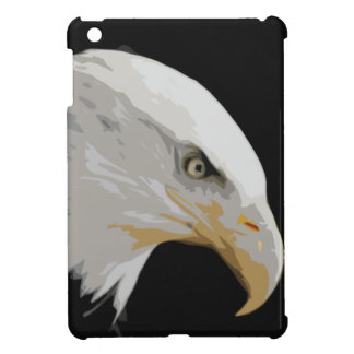 Caso de IPad de la foto principal fresca de Eagles iPad Mini Cárcasas