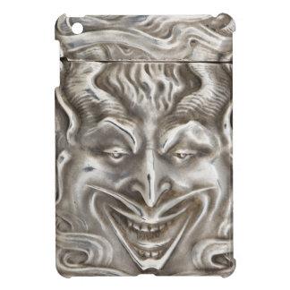 Caso de Ipad de la joyería de plata de Nouveau del