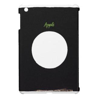 Caso de Ipad de la manga de disco de vinilo de