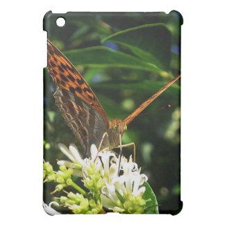 Caso de Ipad de la mariposa