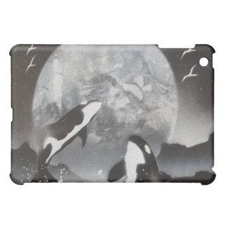 Caso de Ipad de la orca
