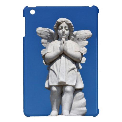 Caso de Ipad del ángel mini