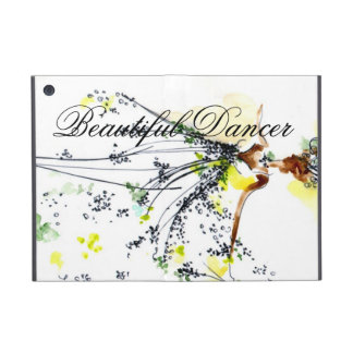 Caso de Ipad del bailarín hermoso mini iPad Mini Protector