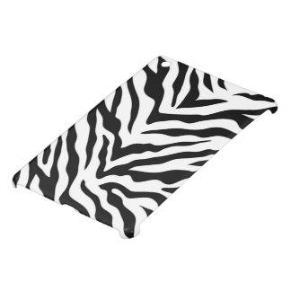 Caso de Ipad del estampado de zebra mini iPad Mini Protectores