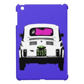 Caso de Ipad del estilo de Popart Warhol mini iPad Mini Carcasa