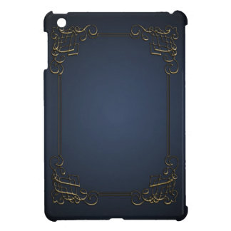 Caso de Ipad del modelo del vintage mini iPad Mini Carcasas