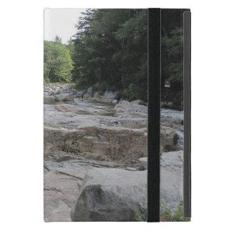 Caso de IPad del río rápido mini sin Kickstand iPad Mini Cárcasa