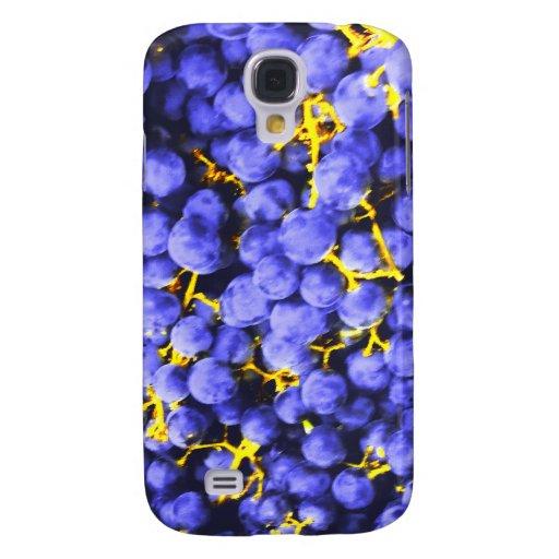 Caso de IPhone 3/3GS de la serie de las uvas