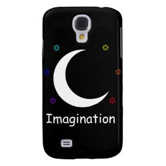 Caso de Iphone 3 de la imaginación