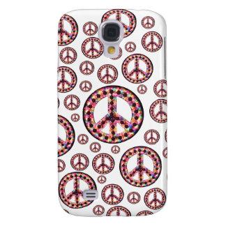 caso de IPhone 3 de la Multi-Paz 5-Color