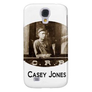Caso de IPhone 3 del tren de Casey Jones