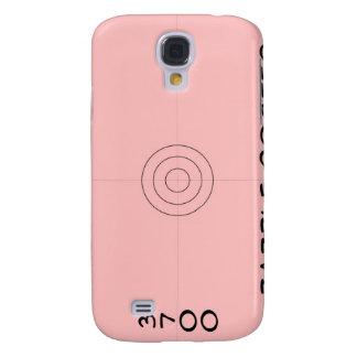 Caso de IPhone 3 Funda Para Galaxy S4