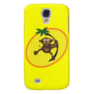 Caso de Iphone 3: Mono