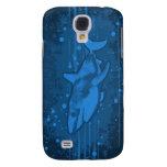 Caso de Iphone 3g/3gs del chapoteo del tiburón