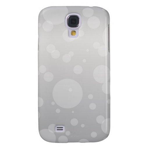 Caso de IPhone 3G de las burbujas