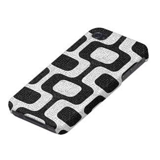 Caso de Iphone 4/4s de la calzada de Ipanema iPhone 4/4S Fundas