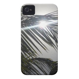 Caso de Iphone 4/4s de la palmera Carcasa Para iPhone 4