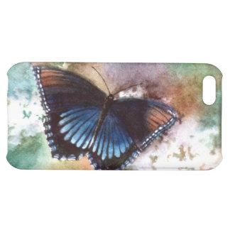 Caso de IPhone 4 de la mariposa de la belleza II