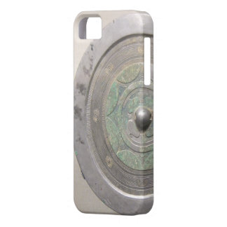 Caso de Iphone 4 del arte abstracto (   turbina Funda Para iPhone SE/5/5s