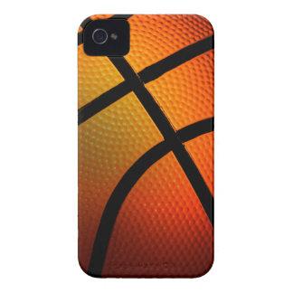 Caso de Iphone 4 del baloncesto iPhone 4 Coberturas