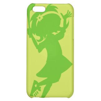 Caso de Iphone 4 del chica del tenis