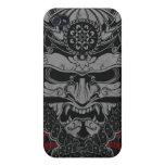 Caso de Iphone 4 del samurai iPhone 4/4S Carcasas