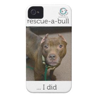 Caso de Iphone 4 - hice (el personalizable) Funda Para iPhone 4 De Case-Mate