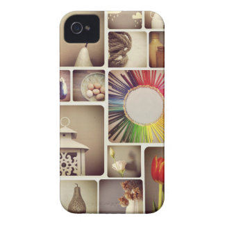 Caso de Iphone 4 por larissa2107 Case-Mate iPhone 4 Funda