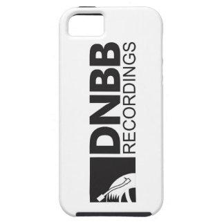 Caso de Iphone 5 5S Grabaciones de DNBB