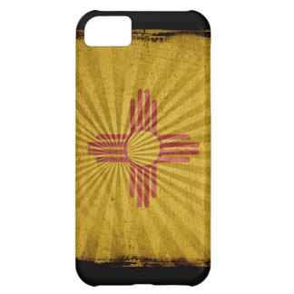 Caso de Iphone 5 con la bandera del estado de New