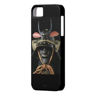 Caso de Iphone 5 de la armadura del casco del iPhone 5 Fundas