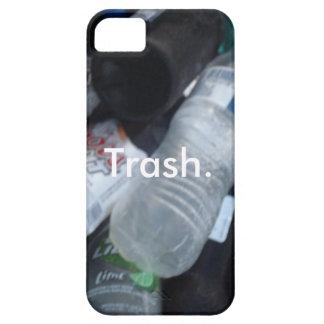 Caso de Iphone 5 de la basura Funda Para iPhone SE/5/5s