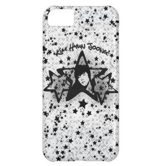 Caso de Iphone 5 de la estrella de Kim Hyun Joong
