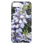 Caso de IPhone 5 de la lila