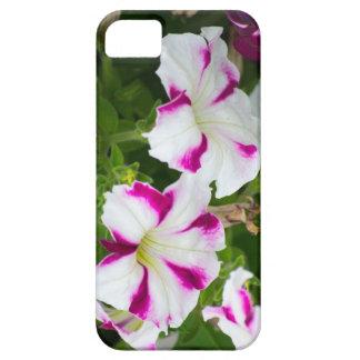 Caso de IPhone 5 de la petunia Funda Para iPhone SE/5/5s