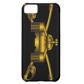 Caso de IPhone 5 de la rama de la armadura