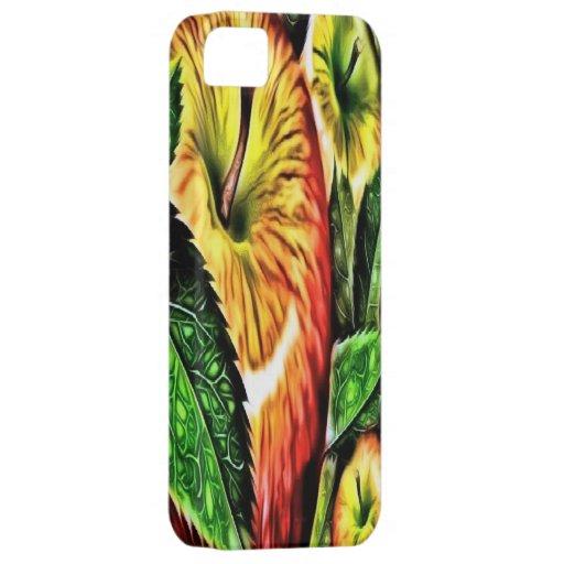 Caso de Iphone 5 de las manzanas Funda Para iPhone SE/5/5s