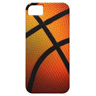 Caso de Iphone 5 del baloncesto iPhone 5 Carcasa