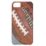 Caso de Iphone 5 del fútbol americano