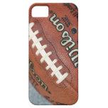 Caso de Iphone 5 del fútbol americano iPhone 5 Protector