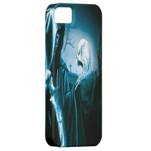Caso de IPhone 5 del parca Funda Para iPhone SE/5/5s
